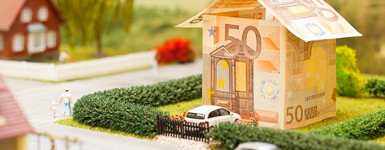 As vantagens de pré-aprovar um crédito à habitação antes de ter a casa escolhida