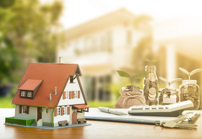 A importância de uma pré-aprovação de crédito habitação antes de escolher casa.