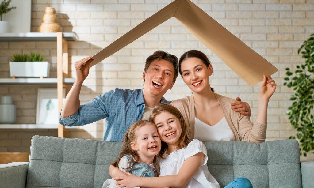 Poupe milhares de euros com um crédito habitação com a ajuda da UrbiSeg Imobiliária