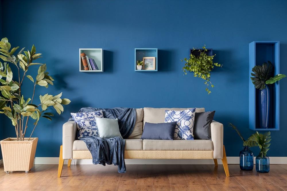 Decorar uma casa arrendada: 5 coisas fáceis de mudar sem gastar muito.