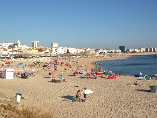 Praia de Buarcos recebe projecto «TransforMAR»