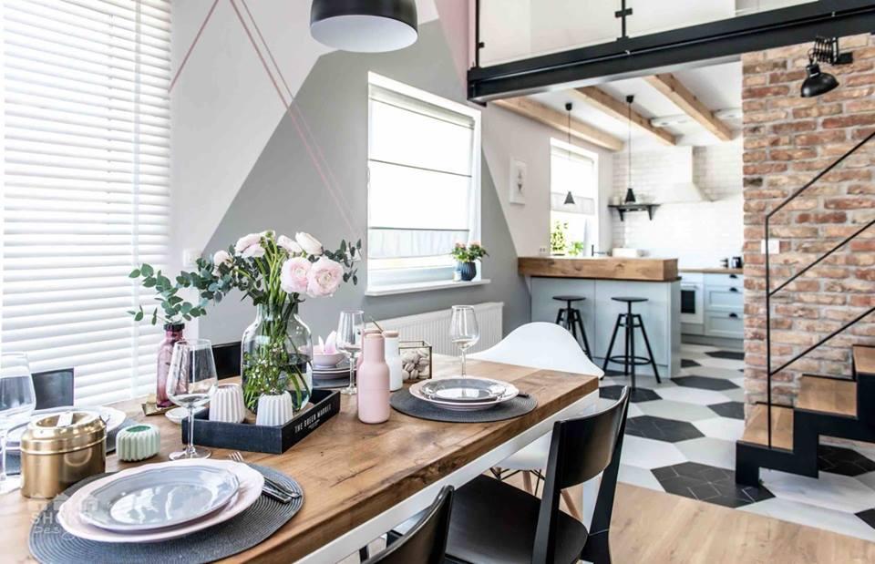6 ideias de decoração perfeitas para casas pequenas.