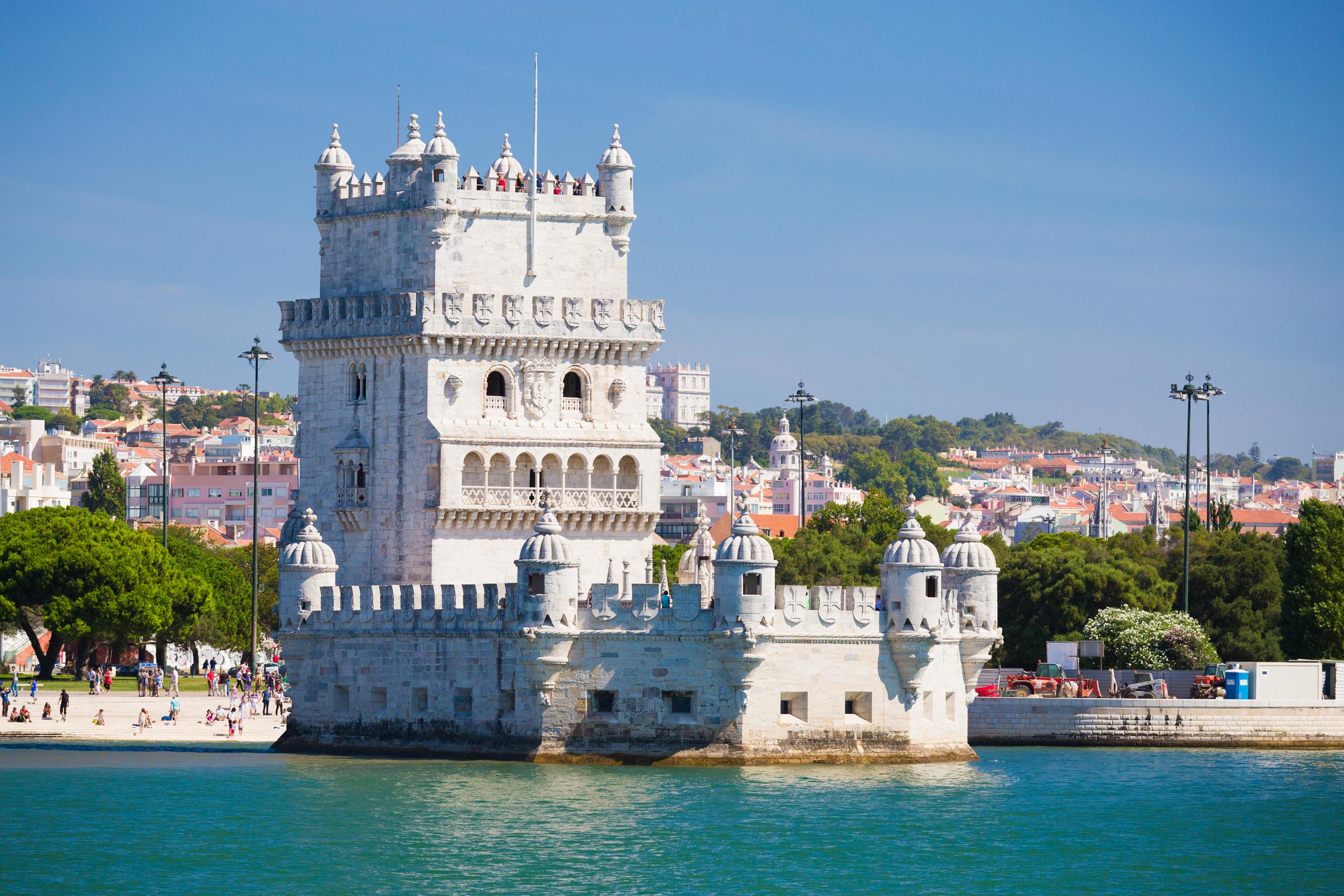 Boas notícias para Portugal. Lisboa em destaque!