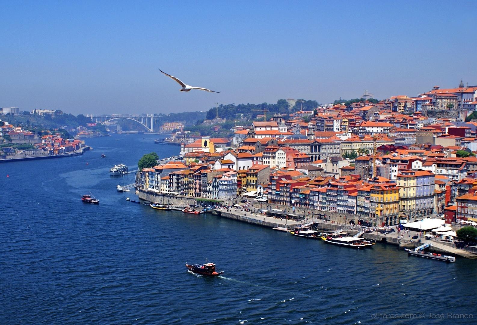 Grupo israelita Fortera investe em residência de estudantes no Porto (e não só...)