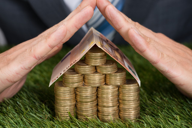Avaliação bancária de casas está a subir há 20 meses consecutivos.