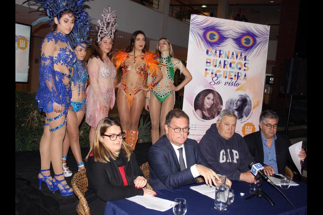 Carnaval 2019 é na FIGUEIRA DA FOZ!